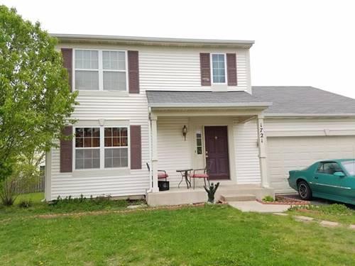1721 Newport, Montgomery, IL 60538