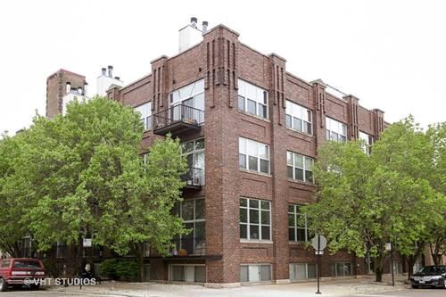 2201 W Wabansia Unit 18, Chicago, IL 60647 Bucktown