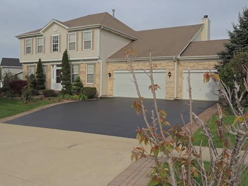 5355 Shotkoski, Hoffman Estates, IL 60192