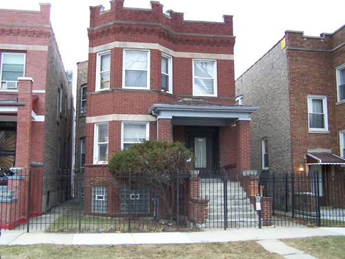 908 N Leclaire, Chicago, IL 60651