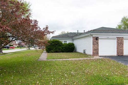 166 W Stevenson, Glendale Heights, IL 60139