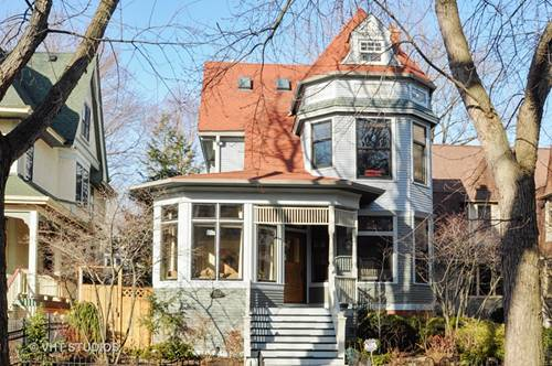5344 N Lakewood, Chicago, IL 60640 Andersonville