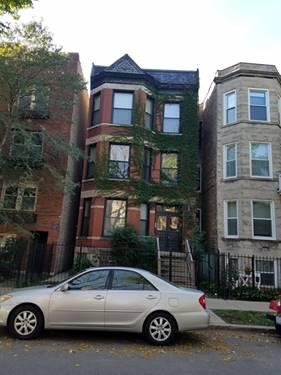 3136 N Clifton Unit 1R, Chicago, IL 60657 Lakeview