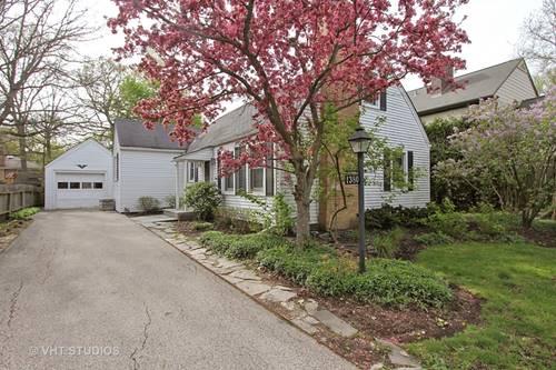 1380 Cavell, Highland Park, IL 60035