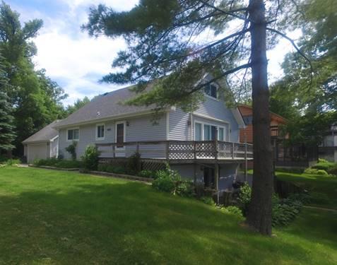805 Holiday, Lake Holiday, IL 60548