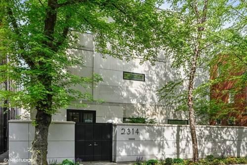 2314 N Cambridge, Chicago, IL 60614 Lincoln Park