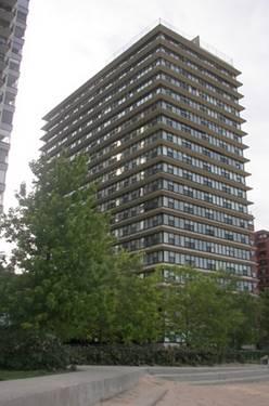 5801 N Sheridan Unit 14A, Chicago, IL 60660
