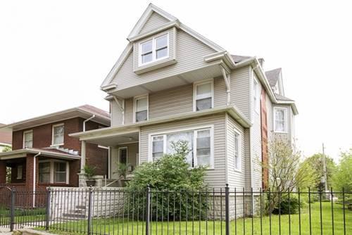 7757 S Green, Chicago, IL 60620