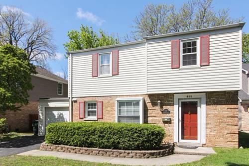 408 S Dryden, Arlington Heights, IL 60005