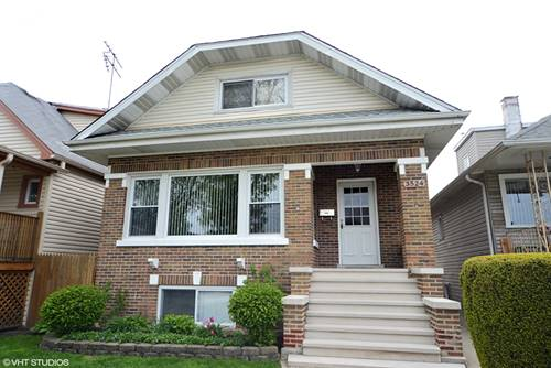 3524 N Nagle, Chicago, IL 60634