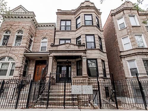 1450 N Fairfield Unit GF, Chicago, IL 60622