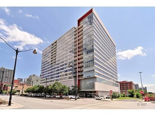 659 W Randolph Unit 617, Chicago, IL 60661