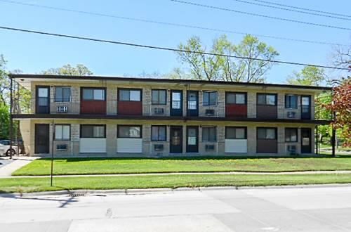15701 Lamon, Oak Forest, IL 60452