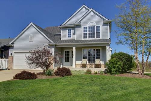 1195 Waterview, Antioch, IL 60002