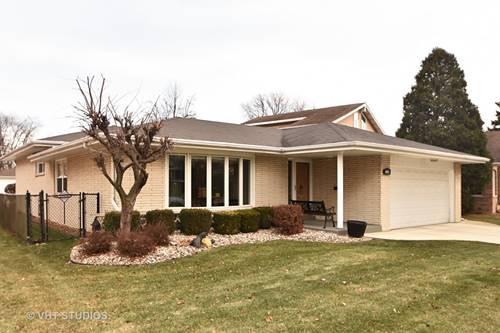 10833 Laramie, Oak Lawn, IL 60453