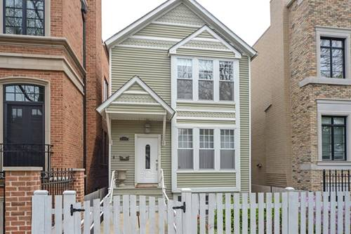 2437 N Marshfield, Chicago, IL 60614