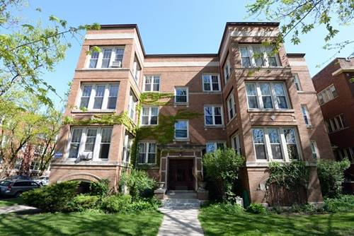 1356 W Thorndale Unit 1, Chicago, IL 60660 Edgewater