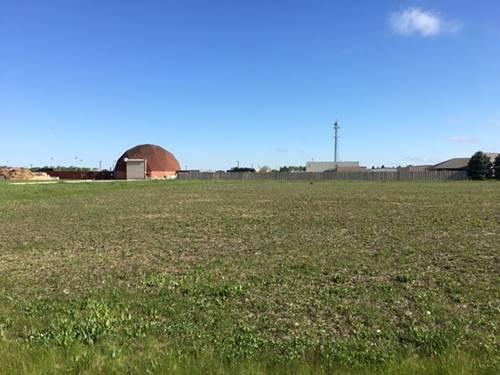 Lot 7 Stonehill, Oswego, IL 60543