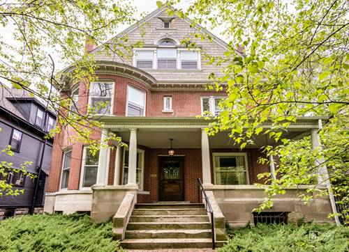 4828 S Kenwood, Chicago, IL 60615