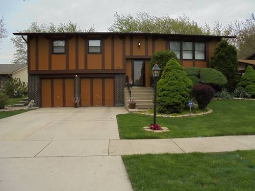18818 Oakwood, Country Club Hills, IL 60478