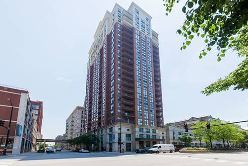 1101 S State Unit H400, Chicago, IL 60605 South Loop