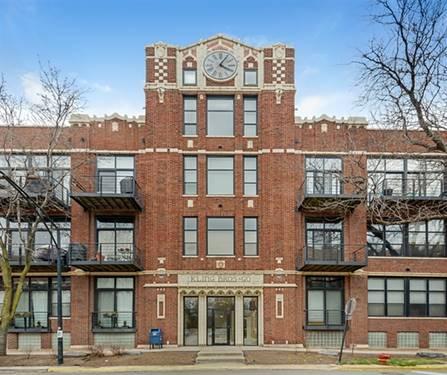 2300 W Wabansia Unit 220, Chicago, IL 60647