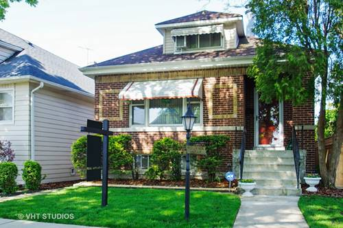 4826 N Meade, Chicago, IL 60630