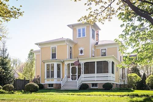548 Willow, Winnetka, IL 60093