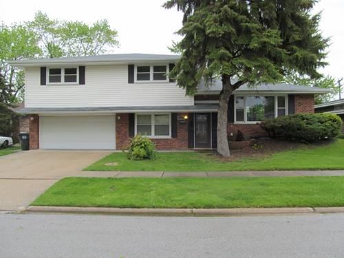 237 S Walnut, Glenwood, IL 60425