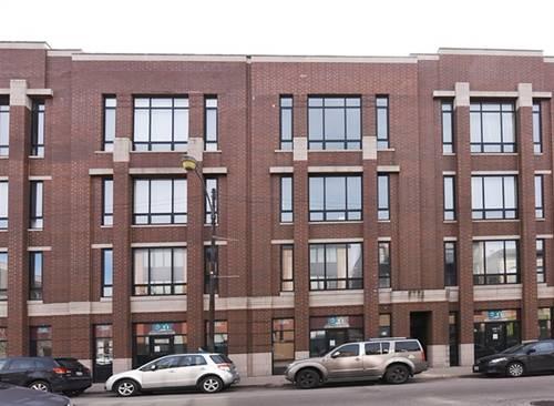 2239 W North Unit 2A, Chicago, IL 60647