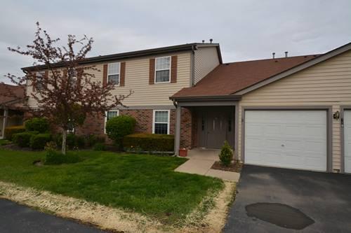 721 E Whispering Oaks Unit 1RM, Palatine, IL 60074
