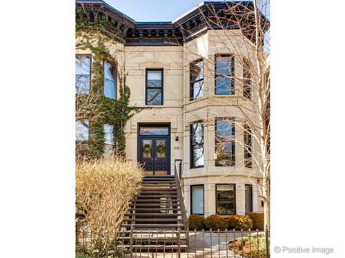 2118 N Sedgwick, Chicago, IL 60614