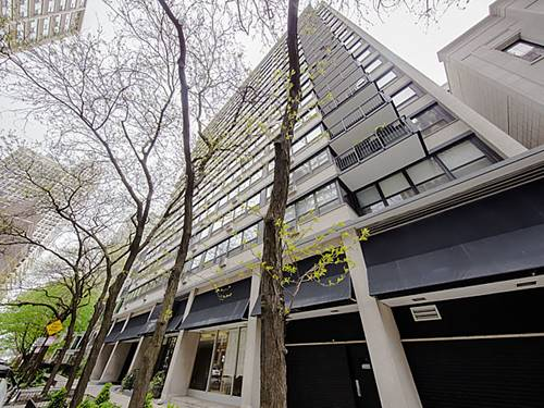 33 E Cedar Unit 19AB, Chicago, IL 60611 Gold Coast