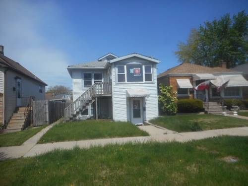 7506 W Forest Preserve, Chicago, IL 60634