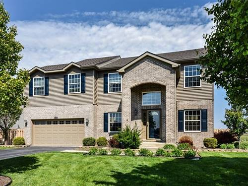 1124 Redwood, Minooka, IL 60447