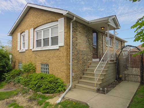 6043 S Melvina, Chicago, IL 60638