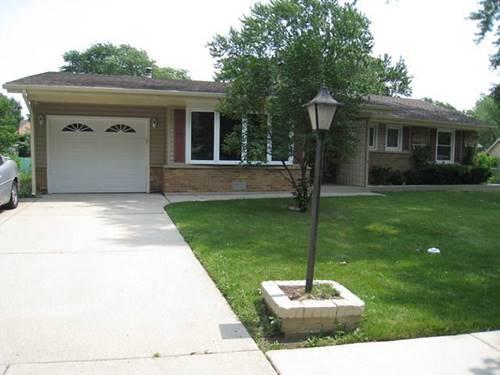1217 Springdale, Elk Grove Village, IL 60007