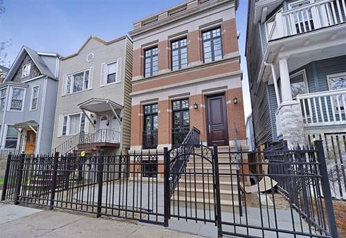 1237 W Roscoe, Chicago, IL 60657 Lakeview