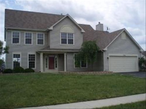 436 Greenview, Oswego, IL 60543