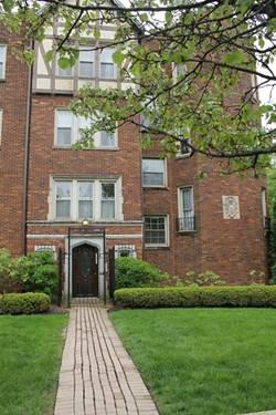 10909 S Longwood Unit 2, Chicago, IL 60643