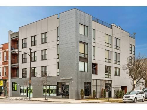 1555 N Talman Unit 3D, Chicago, IL 60622