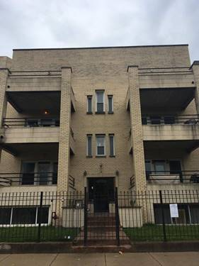 3527 S Dr Martin Luther King Jr Unit G, Chicago, IL 60653