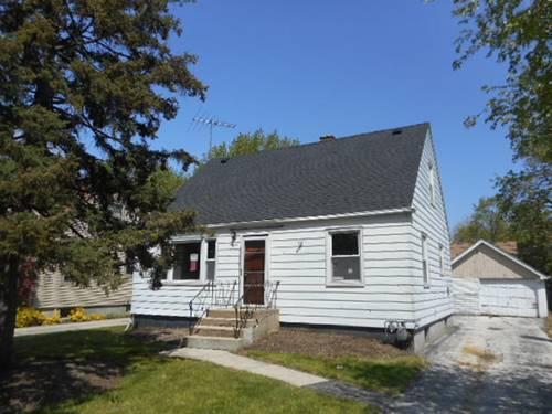 5408 Alexander, Oak Lawn, IL 60453