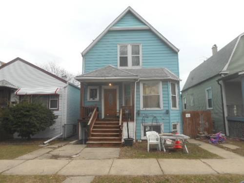 3611 N Christiana, Chicago, IL 60618