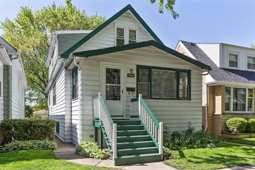 5044 N Kolmar, Chicago, IL 60630