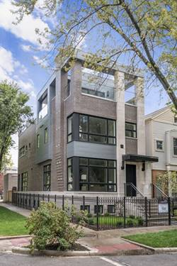 3257 N Lakewood, Chicago, IL 60657 Lakeview