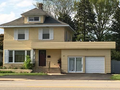 507 E Roosevelt, Wheaton, IL 60187