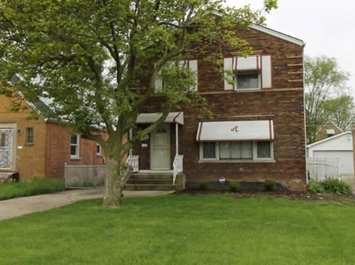 10820 S Green, Chicago, IL 60643