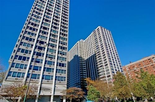 4250 N Marine Unit 1611, Chicago, IL 60613 Uptown