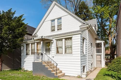 8517 Fernald, Morton Grove, IL 60053